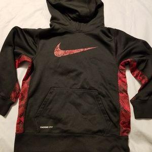 Boy's Nike hoodie